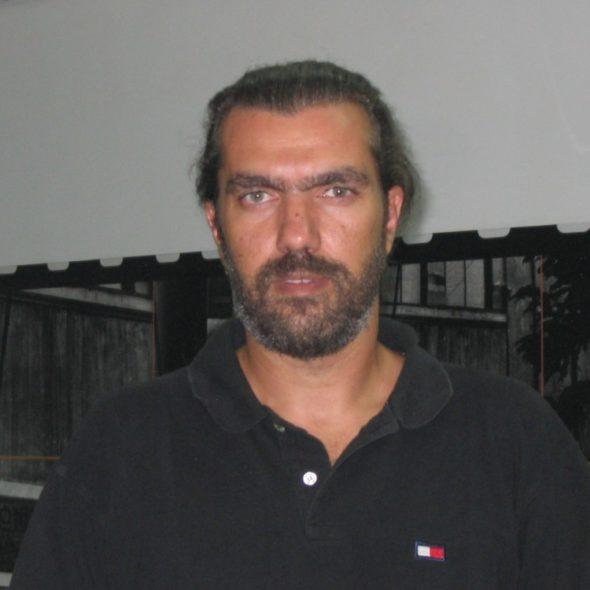 TAKIS TSIRTSONIS