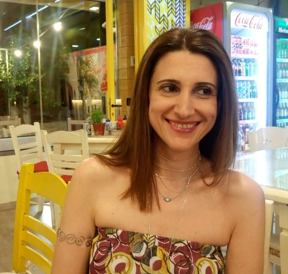 Elina Panagiotopoulou